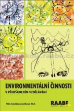 Enviromentální činnosti pro předškolní vzdělávání