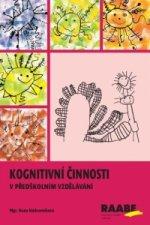 Kognitivní činnosti pro předškolní vzdělávání