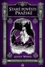Staré pověsti pražské