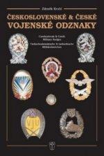 Československé a české vojenské odznaky
