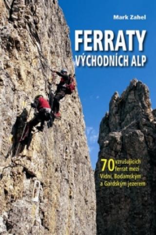 Ferraty Východních Alp