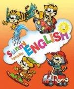 Sunny speaks English 1