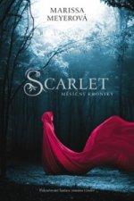 Scarlet Měsíční kroniky