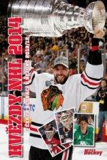 Hvězdy NHL 2014