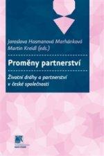 Proměny partnerství