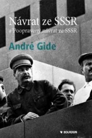 Návrat ze SSSR a Poopravení