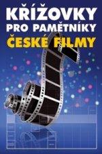 Křížovky pro pamětníky České filmy