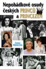 Nepohádkové osudy českých princů a princezen