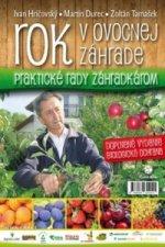 Rok v ovocnej záhrade
