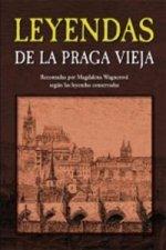 Leyendas de la Praga vieja