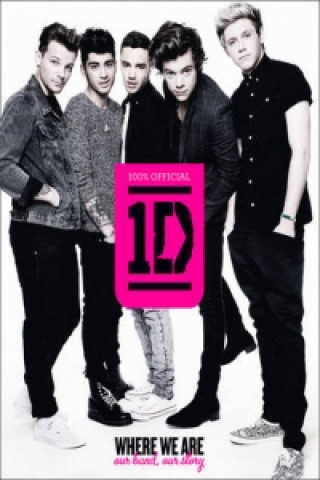 1D Where We Are 100% Official