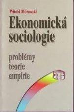 Ekonomikcá sociologie