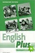 English Plus: 3: Student Book