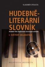 Hudebně-literární slovník I.