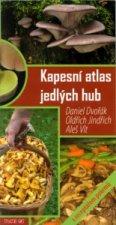Kapesní atlas jedlých hub