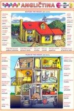 Obrázková angličtina 7 dům, nářadí