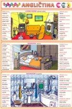 Obrázková angličtina 8 byt