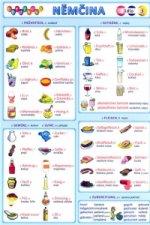 Obrázková němčina 5 jídlo