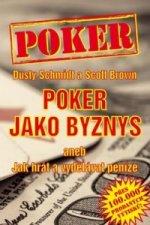 Poker Poker jako byznys