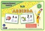 Procvičovací karty Abeceda