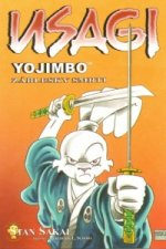 Usagi Yojimbo Záblesky smrti