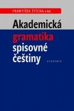 Akademická gramatika spisovné češtiny