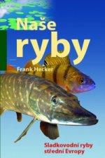 Ryby naších vod