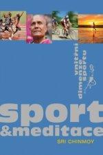 Sport a meditace