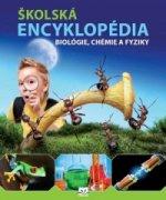 Školská encyklopédia biológie, chémie a fyziky
