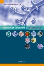 Doporučené postupy v pneumologii