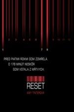Amy Tintera - Reset