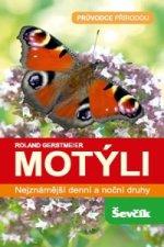 Roland Gerstmeier - Motýli