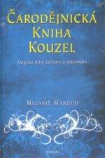 Čarodějnická kniha kouzel