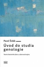 Úvod do studia genologie