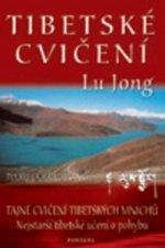 Tibetské cvičení Lu Jong