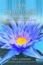 Jak meditovat