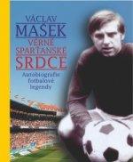 Václav Mašek Věrné sparťanské srdce