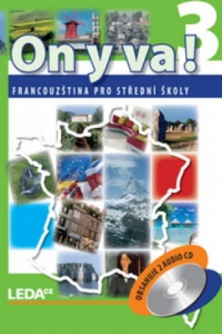 ON Y VA! 3 Sada učebnice
