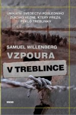 Vzpoura v Treblince