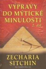 Výpravy do mýtické minulosti 2.díl