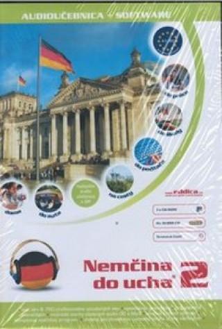Nemčina do ucha 2. diel