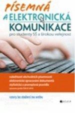 Písemná a elektronická komunikace pro SŠ
