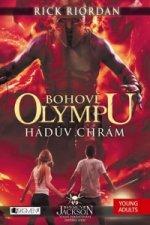 Bohové Olympu Hádův chrám