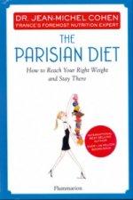Pařížská dieta