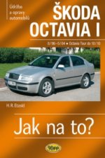 Škoda Octavia I/ TOUR do 8/96-10/10