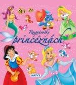 Rozprávočky o princeznách