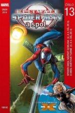 Ultimate Spider-Man a spol. 13