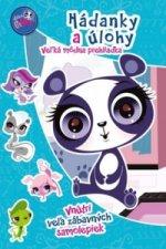 Littles Pet Shop Módná prehliadka