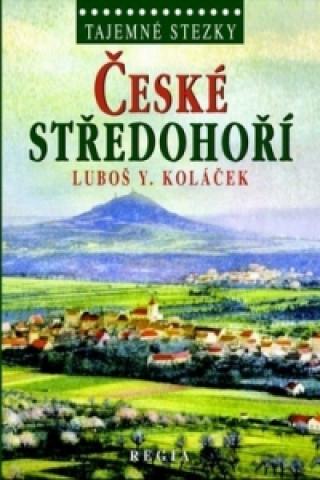 Tajemné stezky České středohoří