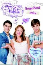 Violetta Rozpoltené srdce